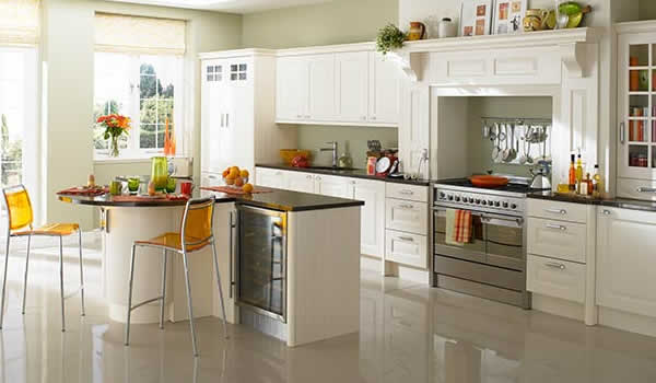 kitchen fitting bolton