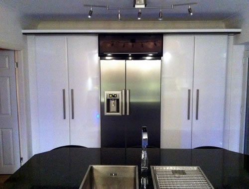 Kitchen design gallery uk - Recent Kitchens Fitted By Rightstyle Kitchens Bolton