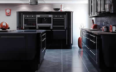 kitchen fitting gallery
