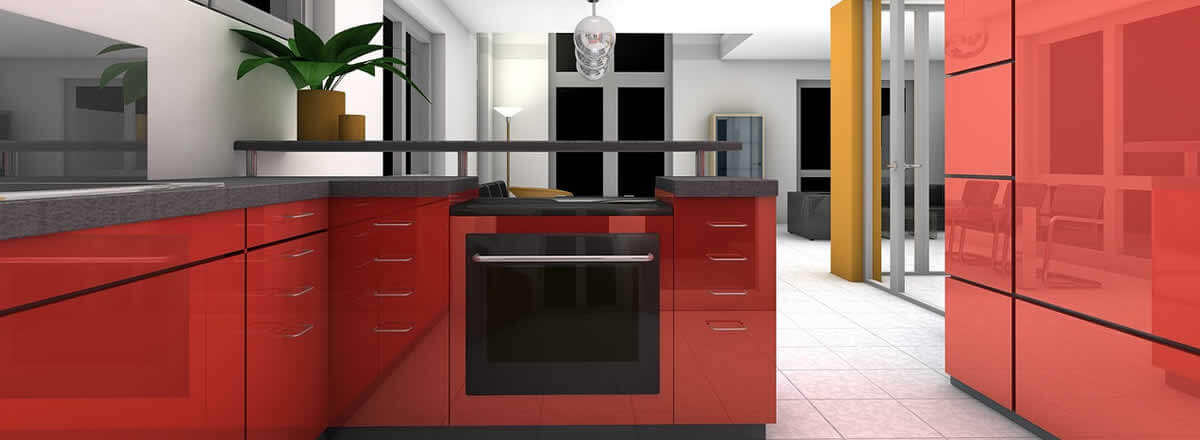 kitchen design Bolton