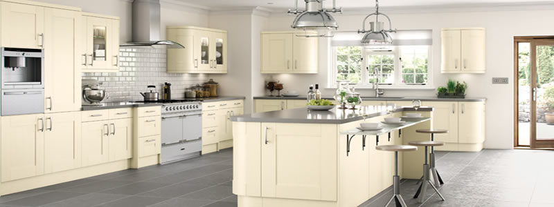 Bolton kitchens